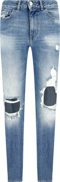 Jeansy Twinset