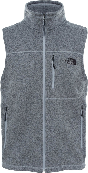 Kamizelka The North Face w stylu casual