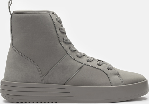 Kazar Szare sneakersy męskie