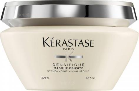 KERASTASE DENSIFIQUE maska włosy osłabione 200ml