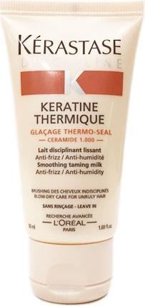 KERASTASE DISCIPLINE KERATINE THERMIQUE mleczko termoaktywne 50ml
