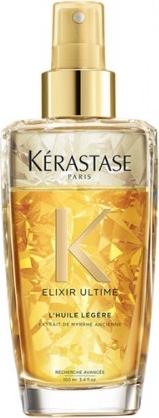 Kerastase Kérastase Elixir Ultime dwufazowy olejek do włosów cienkich - nowa formuła 100ml