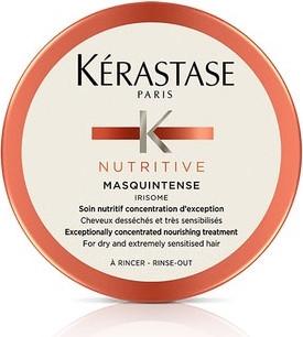 KERASTASE NUTRITIVE IRISOME MASQUINTENSE maska do włosów cienkich 75 ml