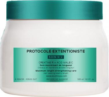 Kerastase Resistance Extentioniste Soin No2   Element drugi protokołu wzmacniającego do włosów długich 500ml - Wysyłka w 24H!
