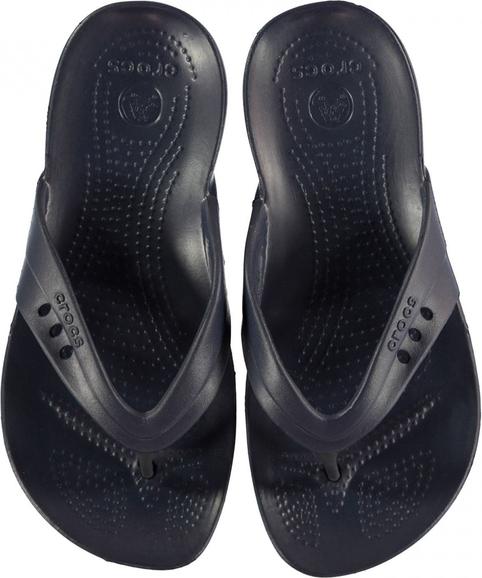 Klapki Crocs w stylu casual