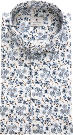 Koszula Bastoncino z długim rękawem