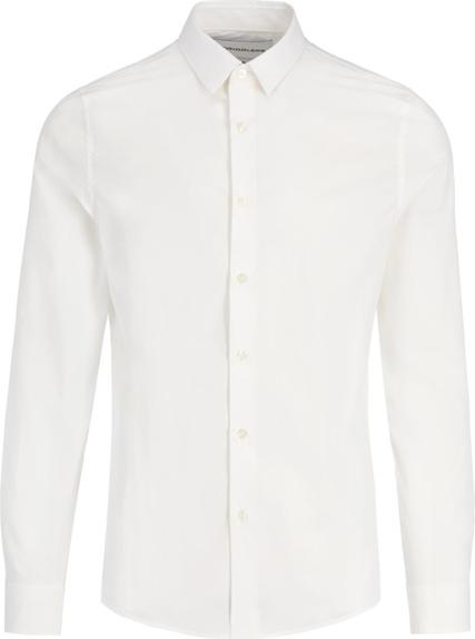 Koszula Calvin Klein z klasycznym kołnierzykiem