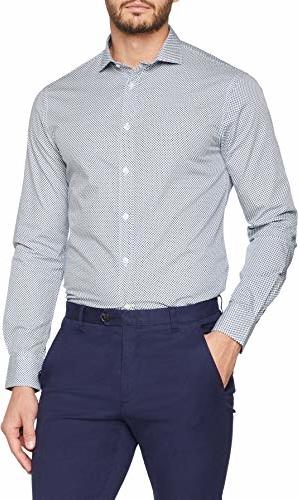 Koszula CELIO z długim rękawem