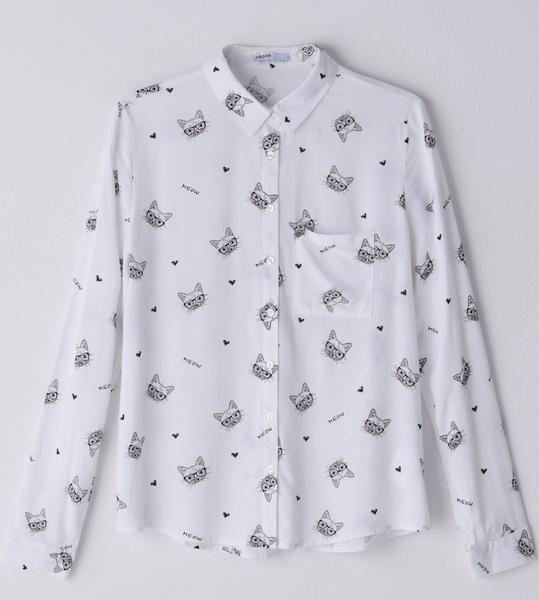 Koszula Cropp