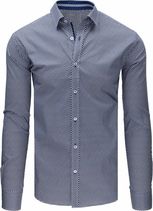 Koszula Dstreet z bawełny