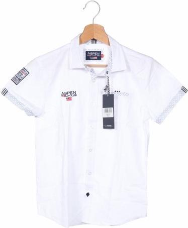 Koszula dziecięca Aspen Polo Club