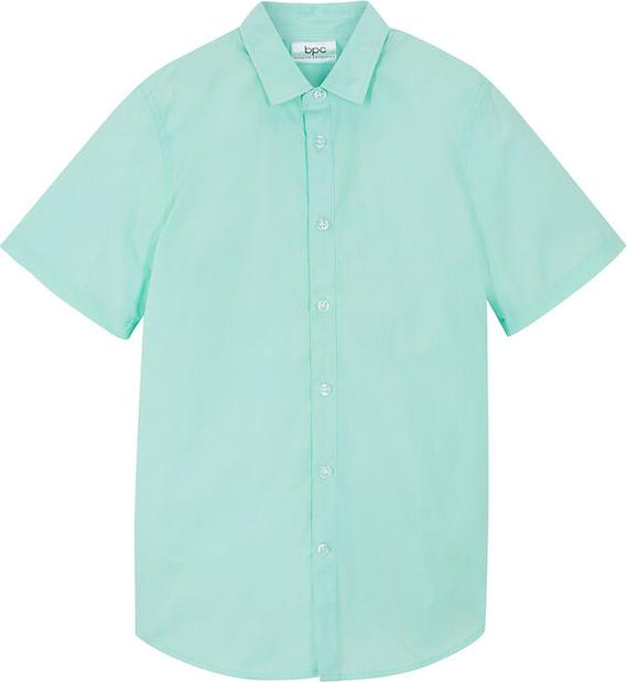 Koszula dziecięca bonprix dla chłopców