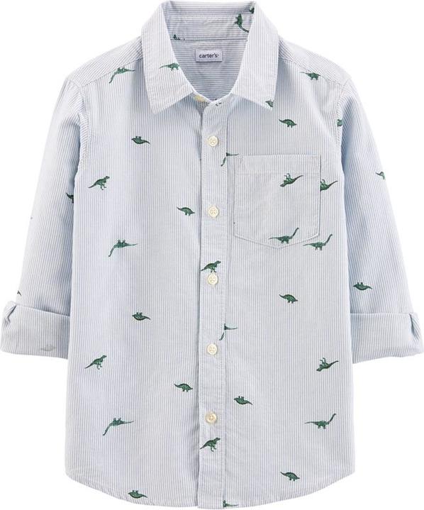Koszula dziecięca Carter's dla chłopców