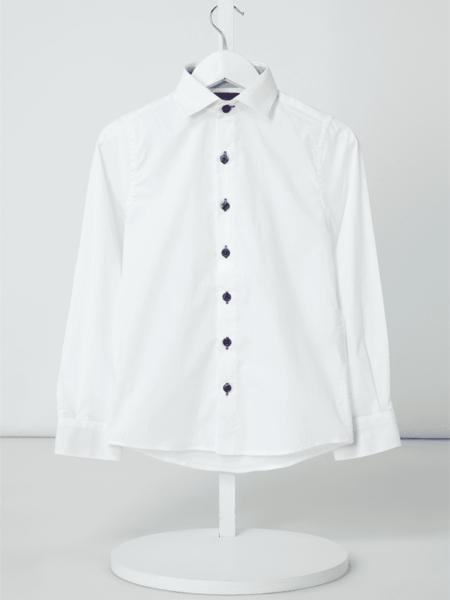 Koszula dziecięca G.o.l. z bawełny