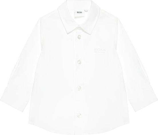 Koszula dziecięca Hugo Boss dla chłopców