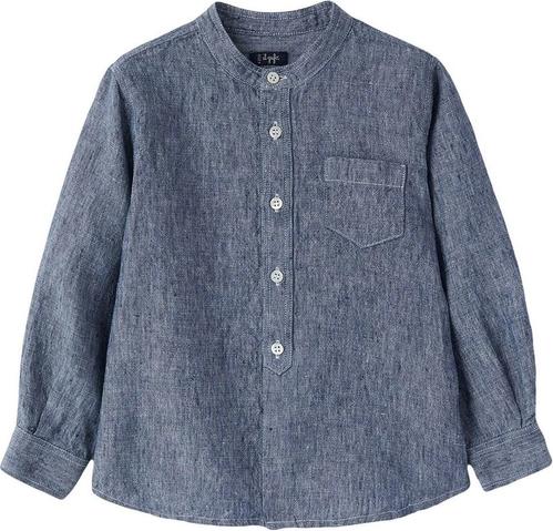 Koszula dziecięca Il Gufo dla chłopców