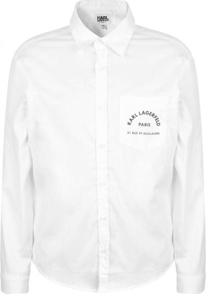 Koszula dziecięca Karl Lagerfeld