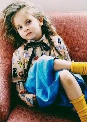 Koszula dziecięca Mizerki Kids