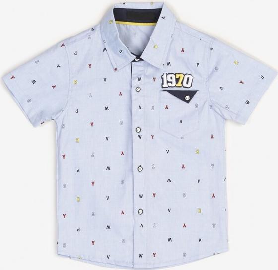 Koszula dziecięca Multu dla chłopców