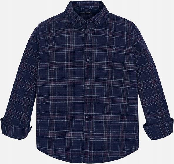 Koszula dziecięca Oficjalny sklep Allegro w krateczkę