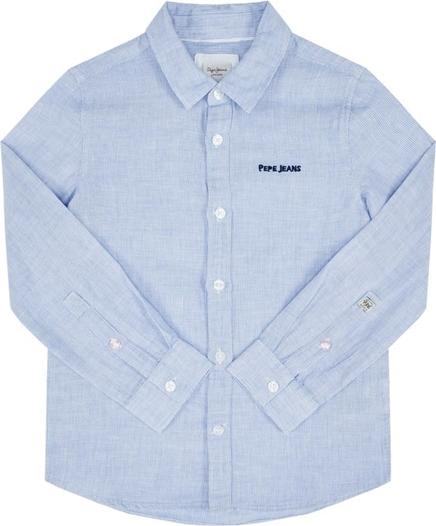 Koszula dziecięca Pepe Jeans