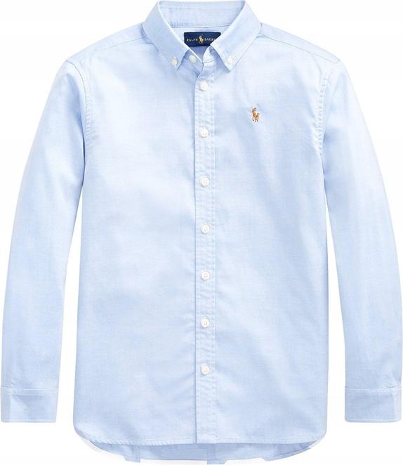 Koszula dziecięca Ralph Lauren