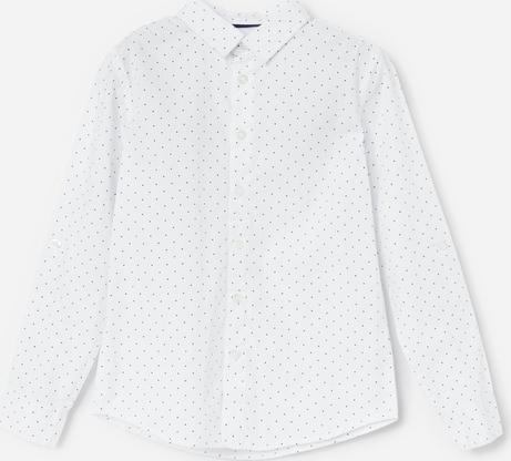 Koszula dziecięca Reserved w groszki