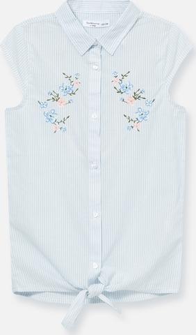 Koszula dziecięca Sinsay w kwiatki