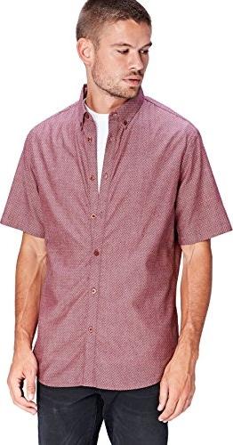 Koszula Find z krótkim rękawem