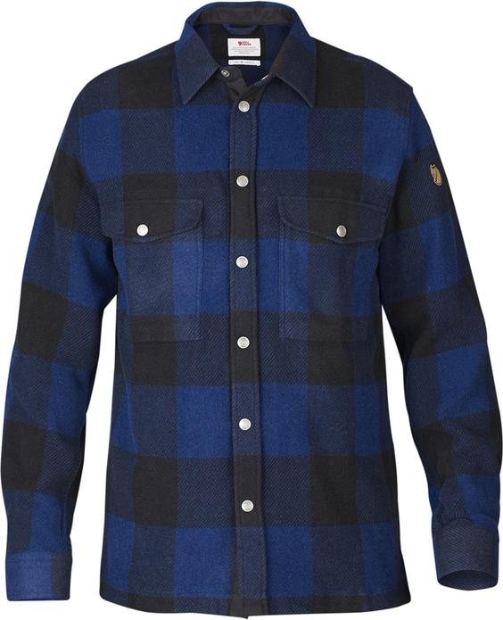 Koszula Fjällräven z długim rękawem