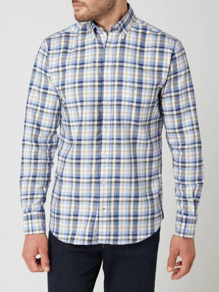 Koszula Fynch Hatton w stylu casual