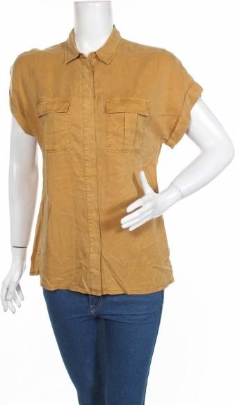 Koszula H&M z kołnierzykiem