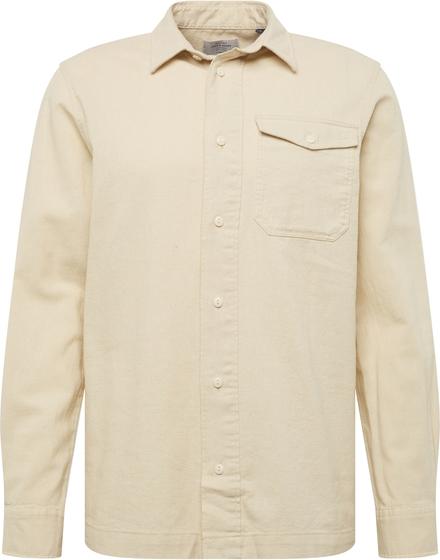 Koszula Jack & Jones z bawełny z klasycznym kołnierzykiem