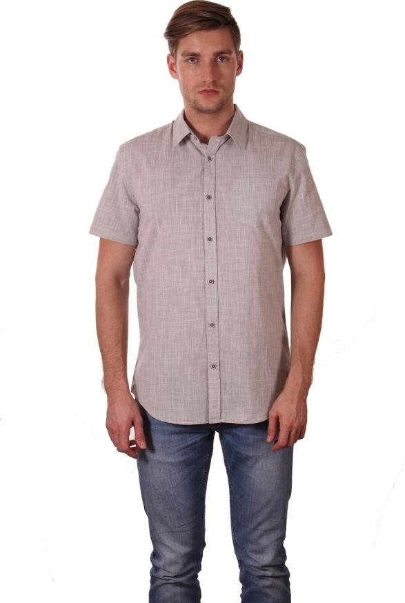 80% ZNIŻKI Koszula Just yuppi z krÓtkim rękawem Odzież  b6vW1