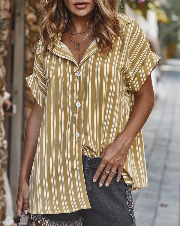 Koszula Kendallme w stylu casual