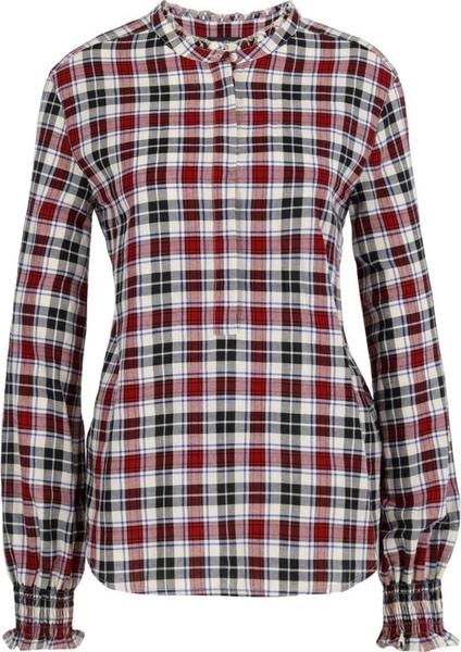 Koszula Marc O'Polo z długim rękawem Odzież Damskie Koszule  BYtEg