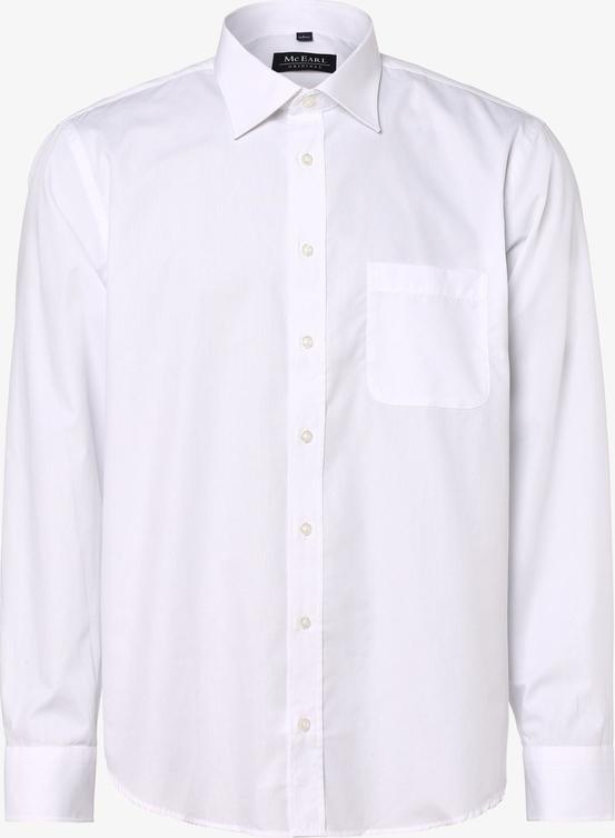 Koszula Mc Earl z długim rękawem