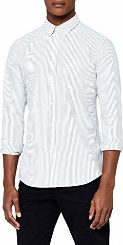 Koszula Meraki z długim rękawem