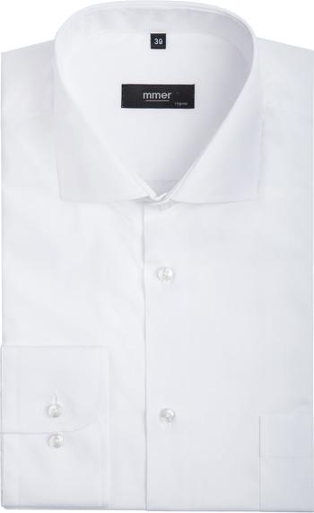 30% OBNIŻONE Koszula mmer z długim rękawem z bawełny Odzież