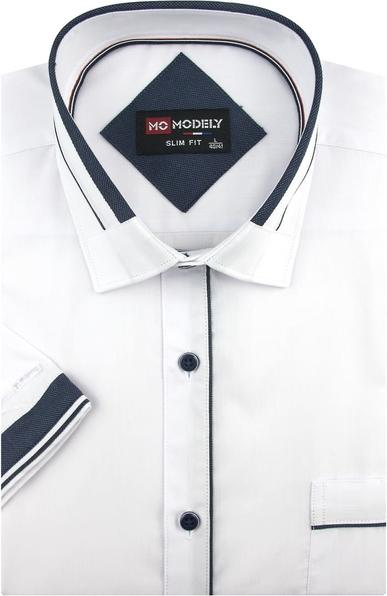 Koszula MODELY z krótkim rękawem
