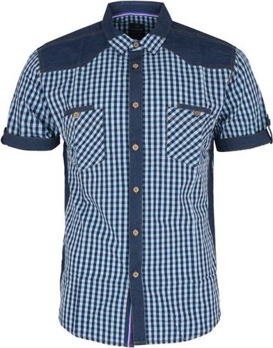 Koszula New Biandly z jeansu