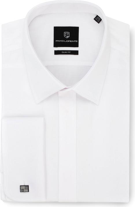 Koszula Pako Lorente z długim rękawem