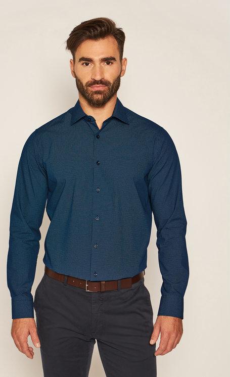 Koszula Pierre Cardin w stylu casual z długim rękawem