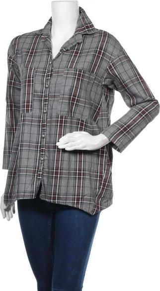 Koszula PLEASE w stylu casual
