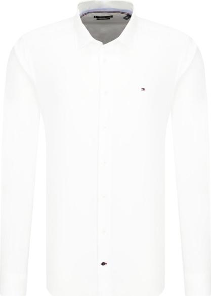 Koszula Tommy Hilfiger z długim rękawem