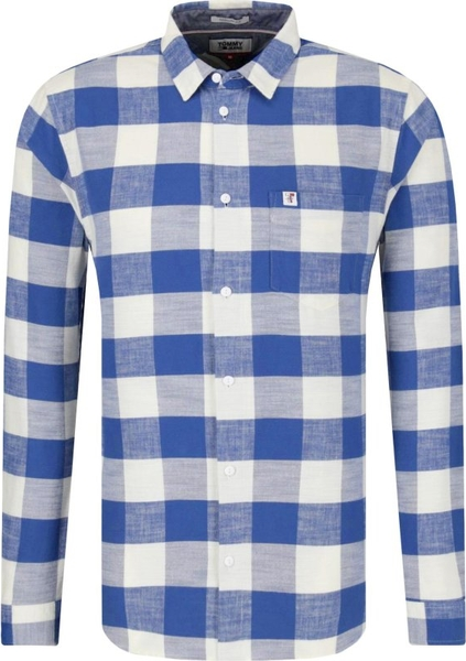 Koszula Tommy Jeans w stylu casual