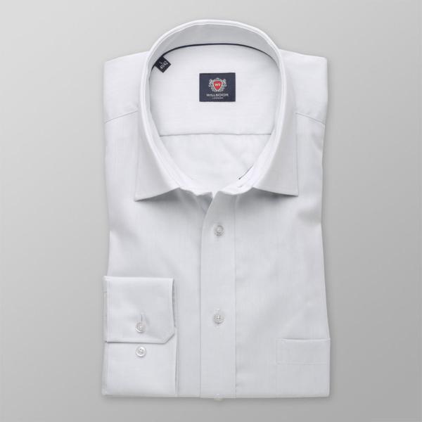 Koszula Willsoor z klasycznym kołnierzykiem