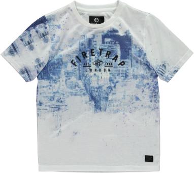 Koszulka dziecięca Firetrap