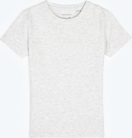 Koszulka dziecięca Gate z bawełny