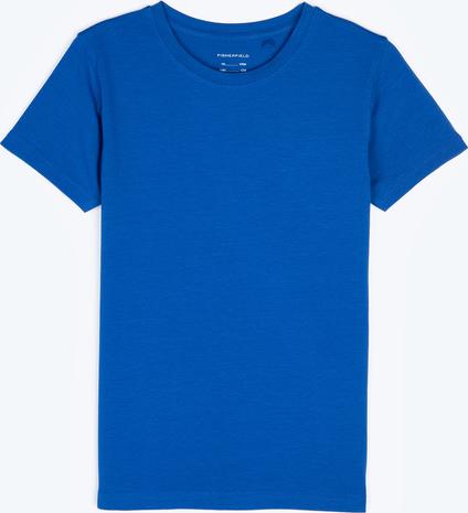 Koszulka dziecięca Gate z bawełny z krótkim rękawem